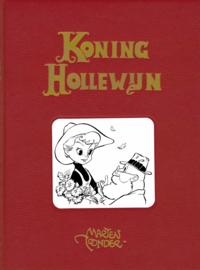 De belevenissen van koning Hollewijn Deel 1 t/m 10