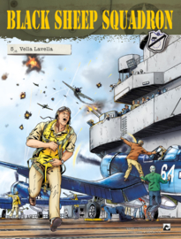 Black Sheep Squadron 5 (van 6)