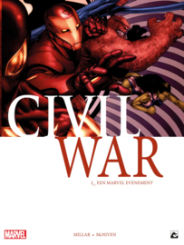 Civil War 2 (van 3)