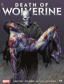 Death of Wolverine 2 (van 2)