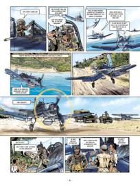 Black Sheep Squadron 5 (van 6) UITVERKOCHT