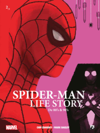 Spider-Man Lifestory (2van 3)