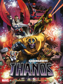 Thanos Godengroeve 2 (van 2)