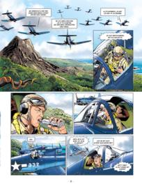 Black Sheep Squadron 6 (van 6)