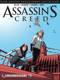 Assassin's Creed Zonsondergang 2 (van 2)
