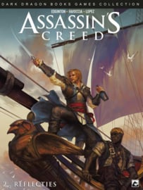 Assassin's Creed Collector's Pack, Reflecties & Origins
