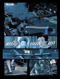 U-47 Deel 9 HC, Wolvenjacht