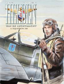 Helden van de luchtmacht 4
