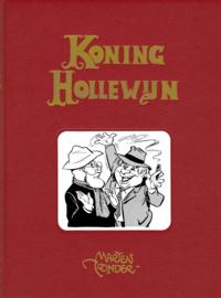 De belevenissen van koning Hollewijn 10