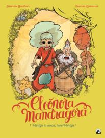 Eleonora Mandragora