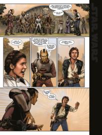 Star Wars 24,  De ontsnapping 2 van 2