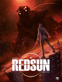 Red Sun (2van 2), Mijn zus