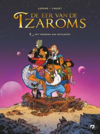 De eer van de Tzaroms 2