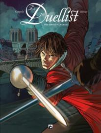 De Duellist 1, Het eerste bloedbad
