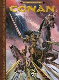 Conan 5, De Weduwemaker