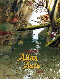 Atlas & Axis deel 1