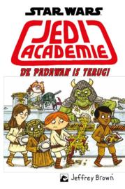 Jedi Academie 2, De Padawan is terug! UITVERKOCHT