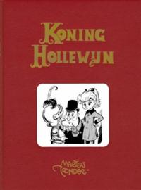 De belevenissen van koning Hollewijn 13