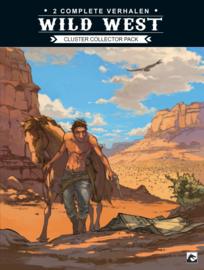 Cluster Collector Pack HC: Wild West VERWACHT OKTOBER
