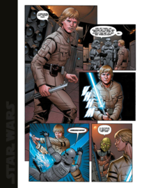 Star Wars 25,  De straf voor Shu-Torun 1 van 2