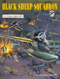Black Sheep Squadron 4