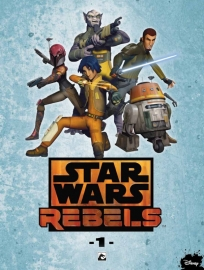 Star Wars, Rebels 1 UITVERKOCHT