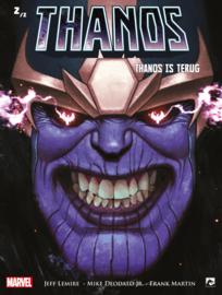 Thanos is terug 2 (van 2)