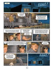 U-47 Deel 13 HC, De klauwen van de SS UITVERKOCHT