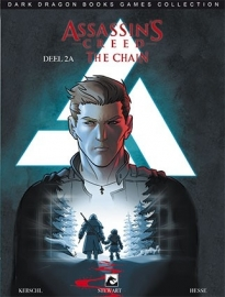 Assassin`s Creed 2A, The Chain