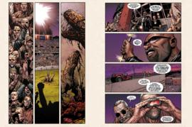 Wolverine 2 Old Man Logan
