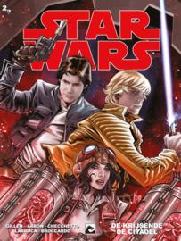 Star Wars 14,  De krijsende Citadel 2