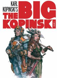 The Big Kopinski VERWACHT NOVEMBER