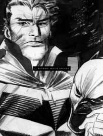 Batman, White Knight 1 (van 3)