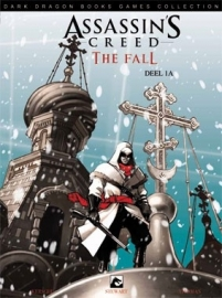 Assassin`s Creed 1A, The Fall