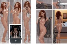 Onliners Lucia Beurseditie + GESIGNEERDE ART PRINT