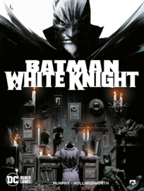 Batman, White Knight 2 (van 3)