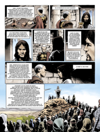 Oog in oog: Jezus vs Pilatus