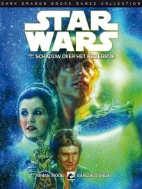 Star Wars 10, Schaduw over het Keizerrijk 2 UITVERKOCHT