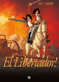 El Libertador! - integraal