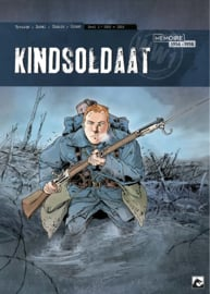 Kindsoldaat 1 HC: 1915-1916
