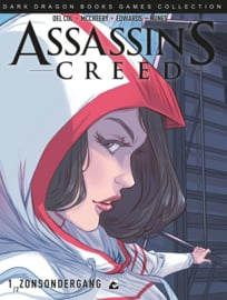 Assassin's Creed Zonsondergang 1 van 2