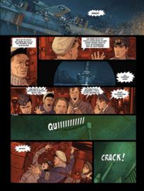 U-47 Deel 10 SC Hitler's Piraten
