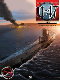 U-47 SC CP Deel 5-8
