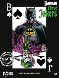 Batman, Three Jokers Collector Pack BatmanVERWACHT OKTOBER