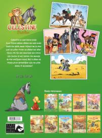 Celestine en de paarden 9, Badend in geluk!
