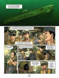 U-47 Deel 14 HC, Alliantie van het kwaad UITVERKOCHT