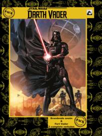 6: Darth Vader,  Brandende zeeen - Fort Vader Collector Pack UITVERKOCHT