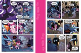My Little Pony 2, Vriendschap is betoverend