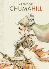 Ominikey Art Book: Chuma Hill