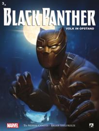 Black Panther: Volk in opstand Collector Pack UITVERKOCHT